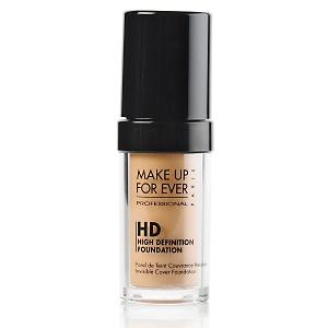 MakeupForeverHDFoundation
