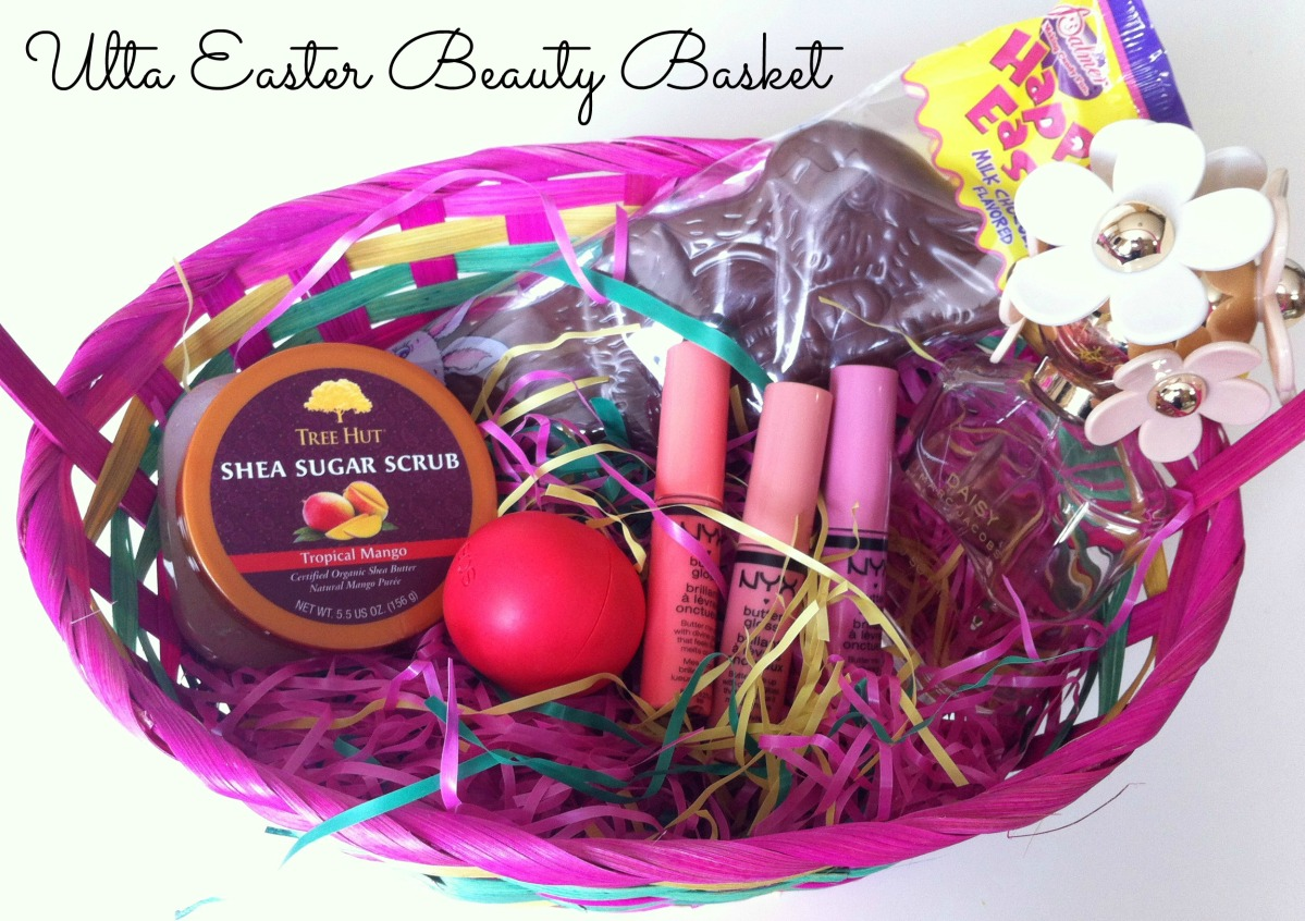 ULTA Easter Beauty Basket